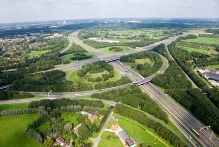 Gevolg verbreding A27 wordt zondag in beeld gebracht bij Koningsweg