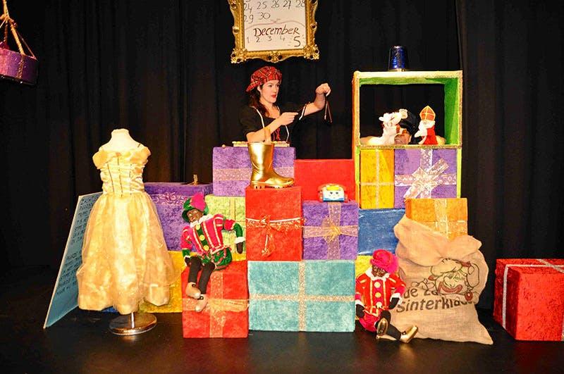 Op stap met de kids: Sinterklaasspeurtocht, -loop en Pietenfeest