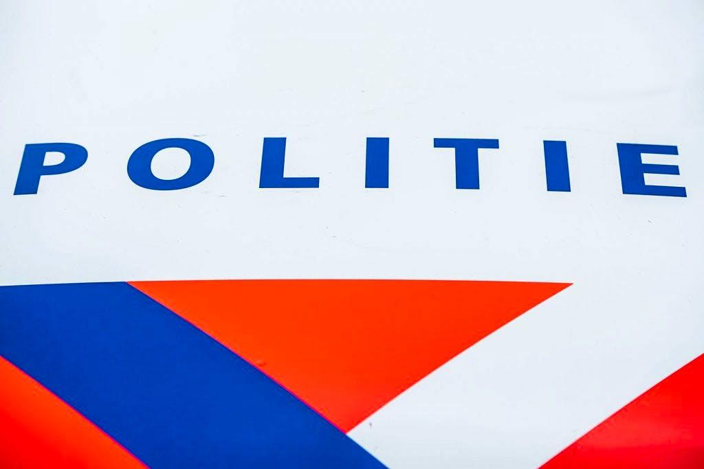 Politie lost waarschuwingsschot bij aanhouding Utrechters
