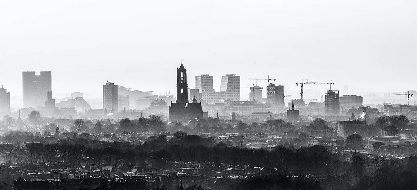Eindhoven wil uitbreiding en Utrecht voorbij als vierde stad van Nederland