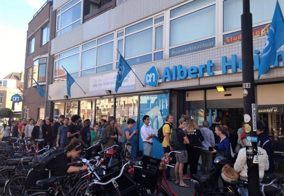 Kaart: Deze Utrechtse supermarkten zijn open tijdens Kerstmis