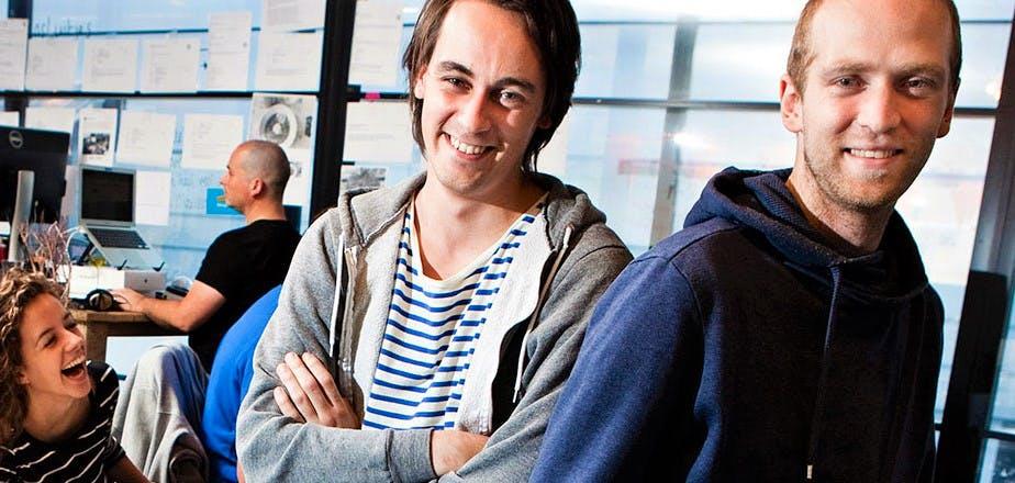 """Blendle is blij dat het in Utrecht zit: """"We zitten veel minder in een bubbel dan in Amsterdam"""""""