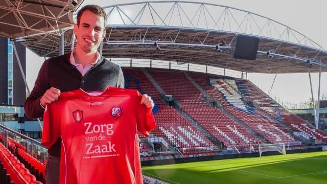 Wout Brama voor anderhalf jaar naar FC Utrecht
