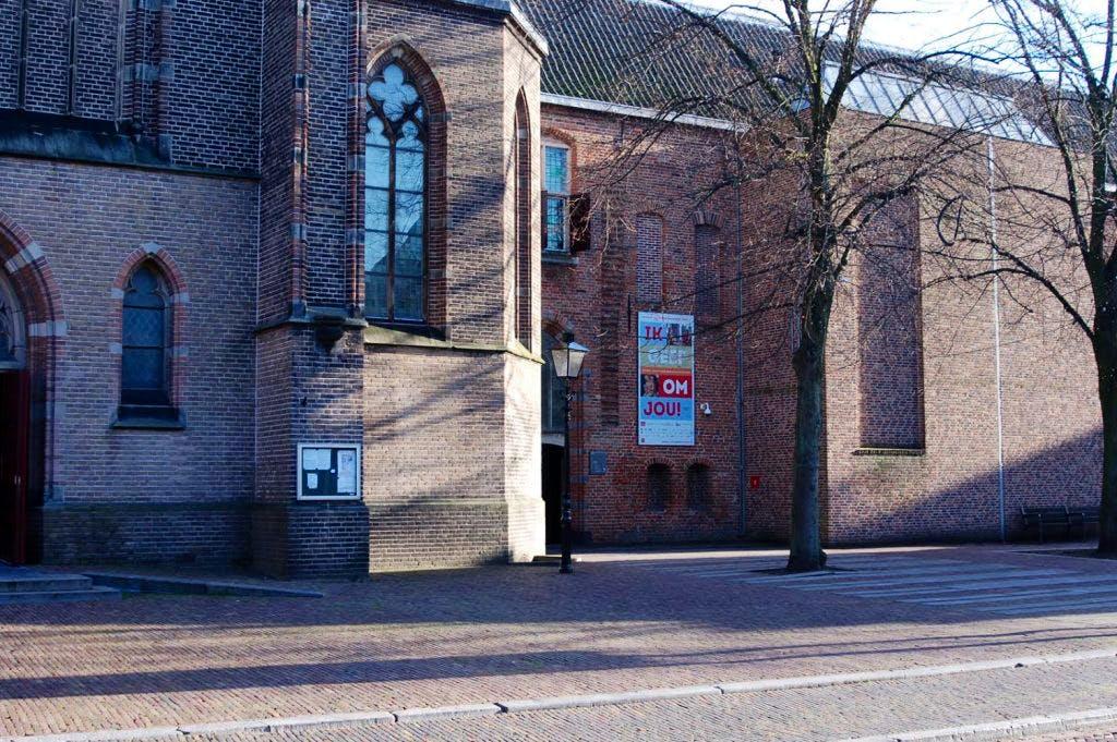 Opnieuw een recordaantal bezoekers voor het Museum Catharijneconvent