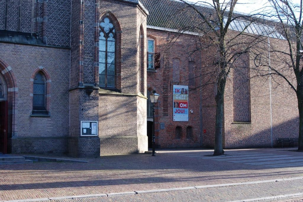 Expositie over Rembrandt en zijn tijdgenoten in Museum Catharijneconvent