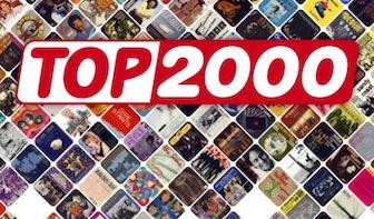 Op deze liedjes van de Top 2000 stemden de Utrechters; Queen nog steeds de favoriet