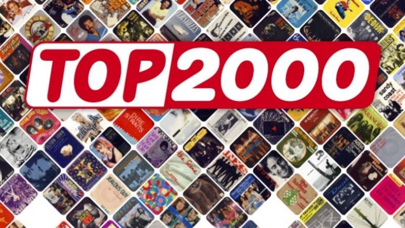 Bekijk hier op welke liedjes Utrecht stemde voor de Top 2000