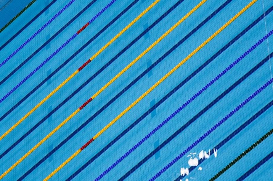 Utrechtse zwembaden vanaf woensdag gefaseerd weer open
