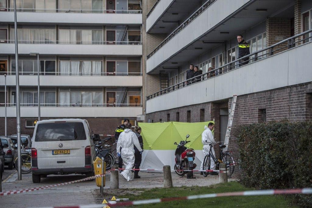 OM zet Utrechtse kroongetuige in bij rechtszaak vergismoord in Overvecht