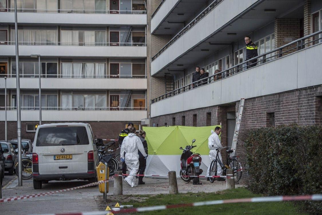 OM eist 8 jaar cel voor Jerrel Z. na poging liquidatie Utrecht