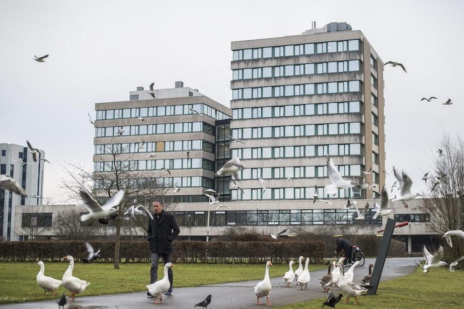 Woontorens Lomanlaan gaan tegen de vlakte; Bewoners stemmen unaniem vóór de nieuwe plannen