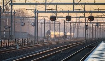 Veertig treinen rondom Utrecht vallen uit door ziekmelding verkeersleider