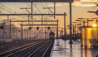 Er rijden minder treinen in regio Utrecht vanwege personeelstekort ProRail