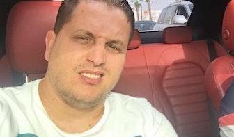 Geliquideerde Hakim Changachi (31) in verband gebracht met beruchte Audi-bende