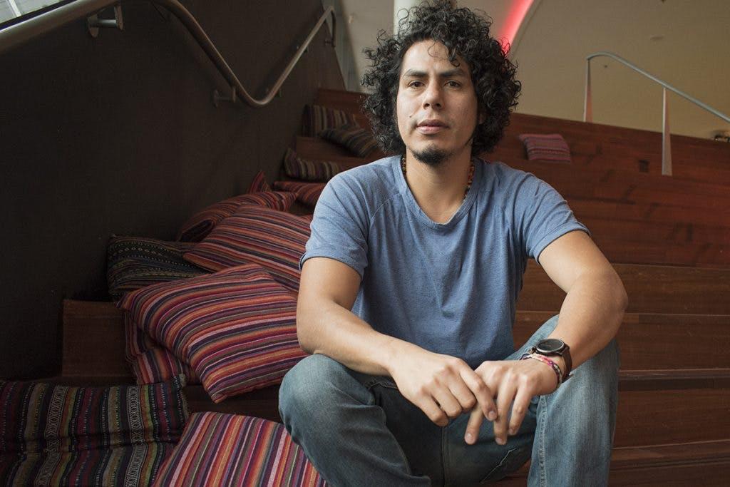 Allemaal Utrechters – Jesús Portal Collao: 'De eerste keer vond ik het vreselijk koud'
