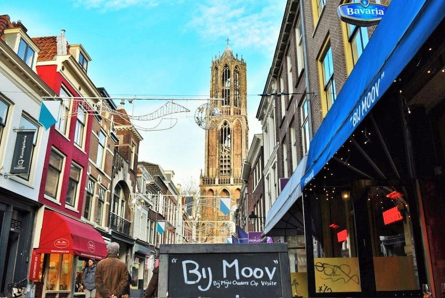 """RTL nomineert 'Bij Moov' tot beste eetcafé van Nederland: """"Een stukje erkenning"""""""