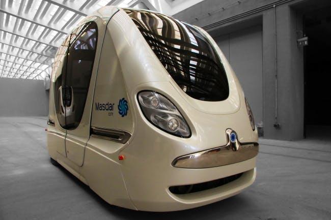 Zelfrijdende autootjes van Utrechts 2getthere openen nieuwe vestiging in Silicon Valley