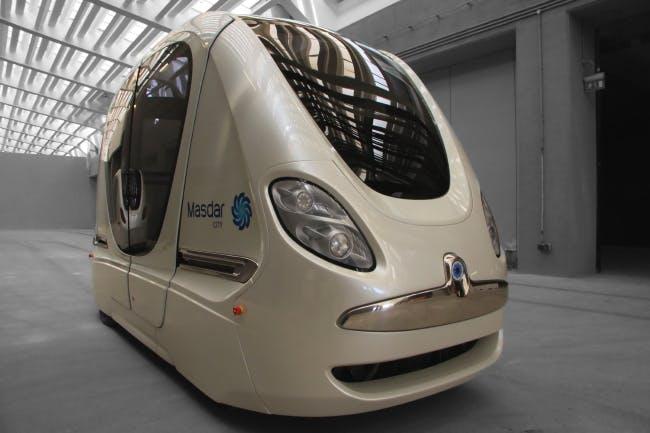 Utrechts bedrijf gaat vliegveld Brussel Zaventem voorzien van zelfrijdend vervoer