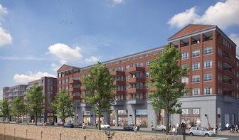 Nieuwe winkels voor Leidsche Rijn Centrum