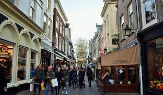 Column Tom Staal: De burgemeester van de Mariastraat