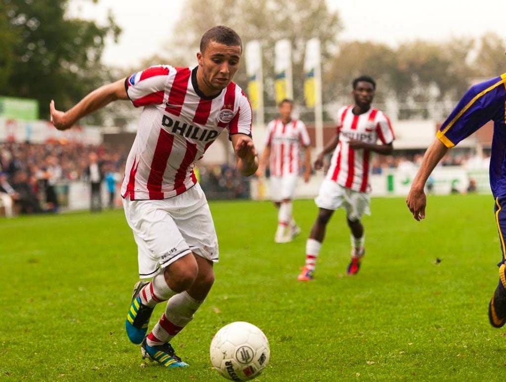 FC Utrecht contracteert Zakaria Labyad