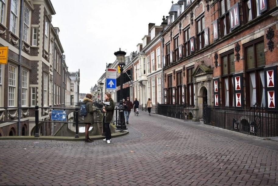 Hogeschool Geesteswetenschappen Utrecht failliet verklaard: 'Docenten handelen naar eigen gewin'