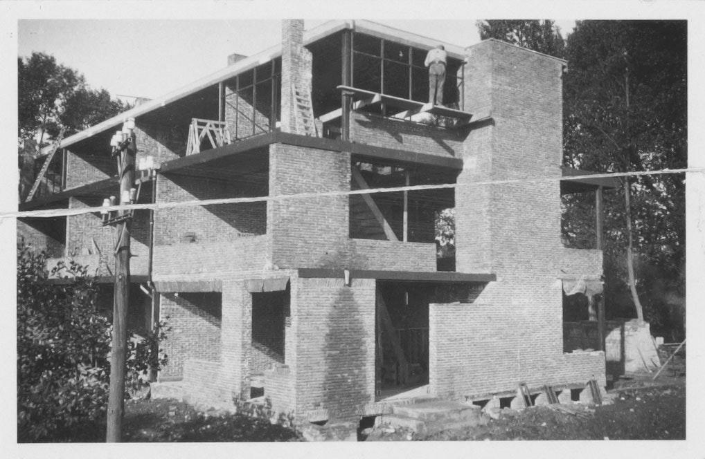 Erasmuslaan Gerrit Rietveld