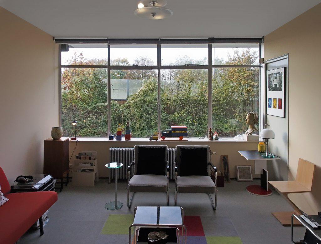 Verhuurde etage Erasmuslaan 9 (Arjan den Boer)