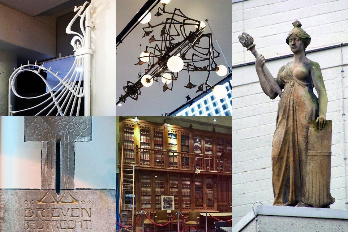 Verdwenen gebouwen: Het legendarische verzekeringskantoor 'De Utrecht
