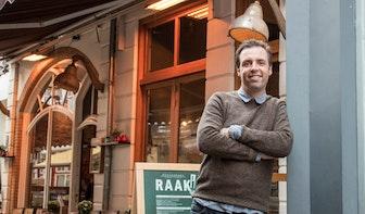 """Oscar de Goede opent zesde zaak in Drieharingstraat: """"Dit was een achterafstraatje"""""""