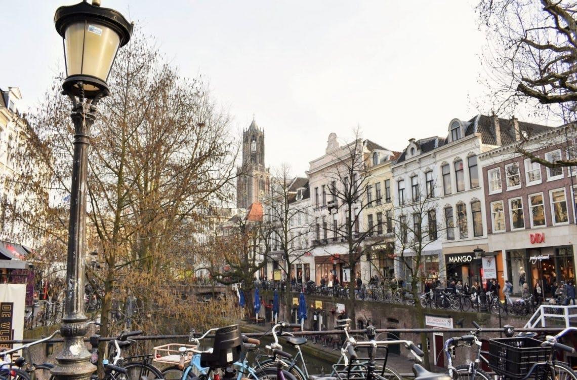 Werkloosheid in Utrecht gedaald