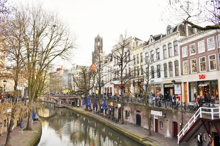 Er komt een Rum Club aan de Oudegracht in Utrecht