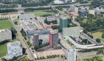 Utrecht Science Park krijgt een Tiny Forest