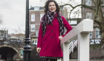 De Utrecht Modemeter met Marleen Haage: 'Mij zie je niet in statementkleding'