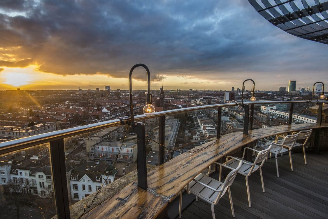 Nieuw festival op Rotsoord: 'Proeftuin van Utrecht'