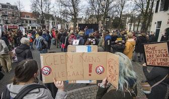 Demonstraties Utrecht verlopen rustig