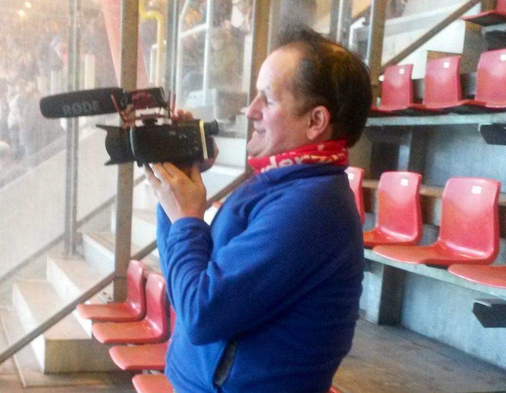 En weer is FC Utrecht de dupe van een arbitrale blunder