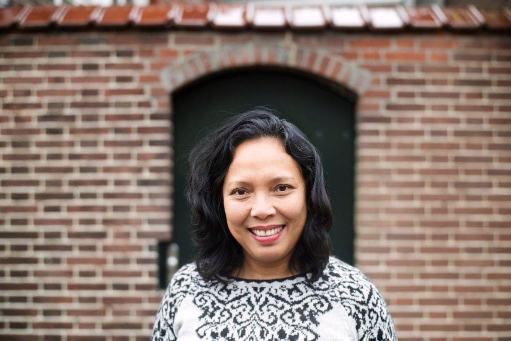 Allemaal Utrechters – Vara Cantor: 'In Jakarta had ik een secretaresse, hier maakte ik schoon'