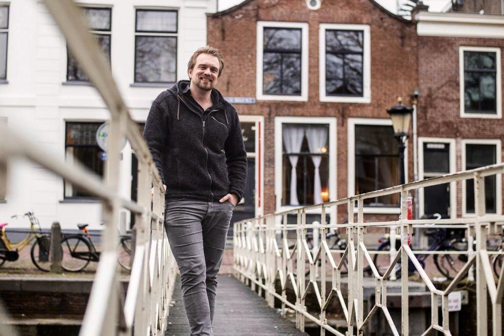 Allemaal Utrechters – Martin Boisen: 'Utrecht: eerst wat dingen op orde brengen, dán verder groeien'