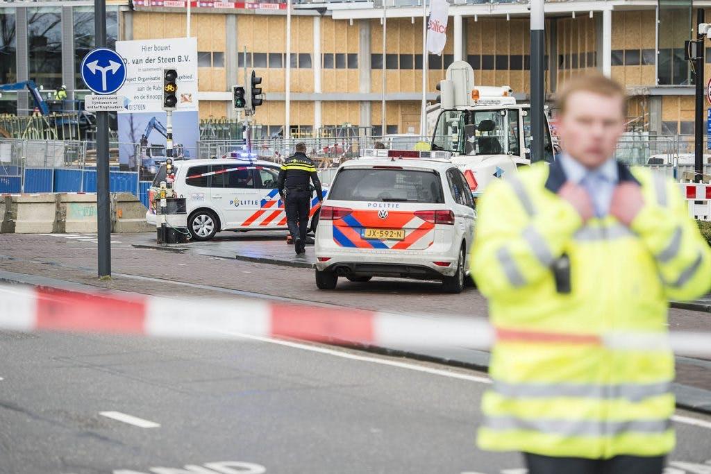 Lukasz S. krijgt drie jaar cel en tbs na doodsteken Corrie van den Brink