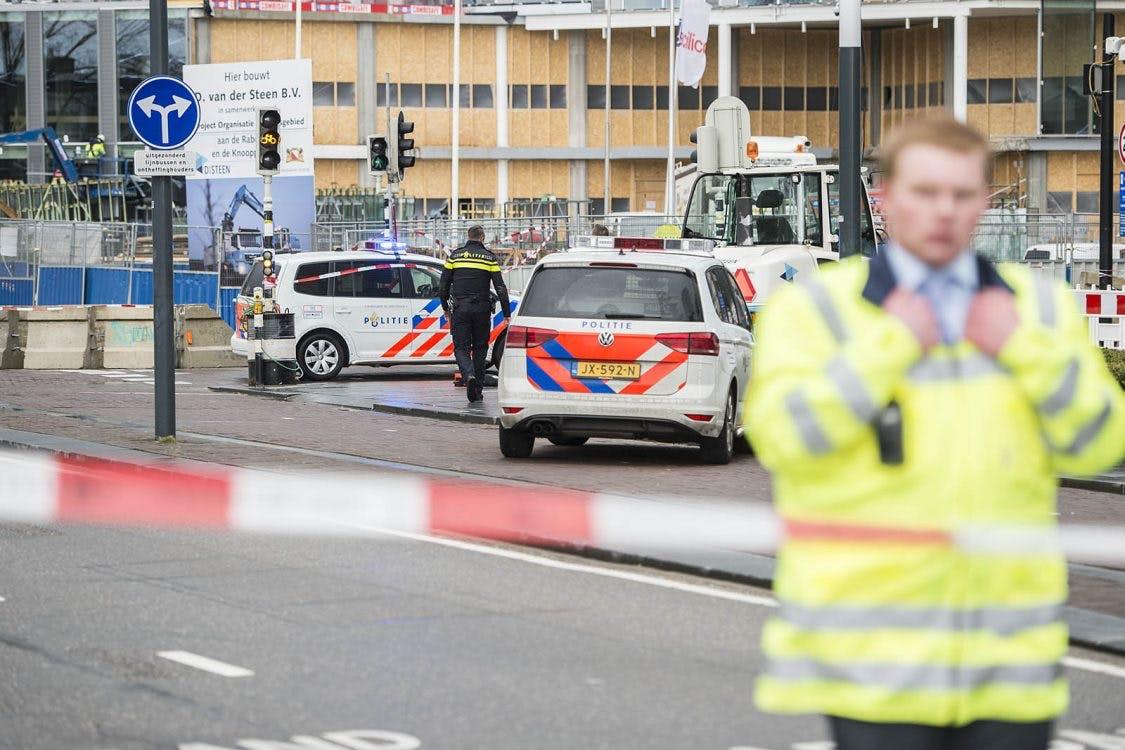 OM eist negen jaar cel voor doodsteken Corrie van den Brink bij Rabobank
