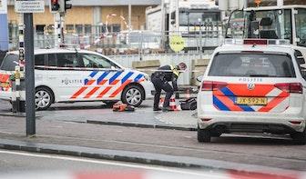 Slachtoffer steekpartij Croeselaan overleden
