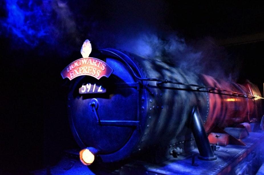 Foto's: Dit is de grote Harry Potter-tentoonstelling in Utrecht