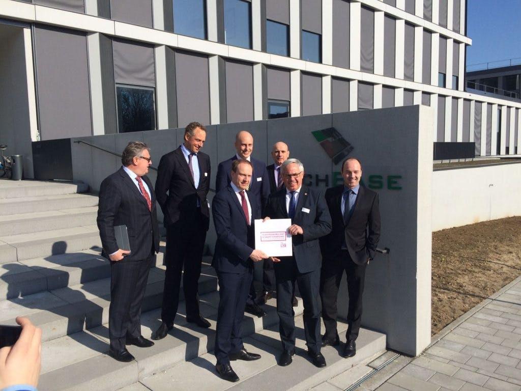 EBU Blog: Economische missie naar vrijstaat Beieren