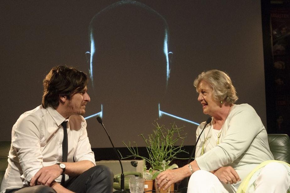 In gesprek met Oscar Kocken: 'Het is soms lastig uit te leggen wat ik doe'