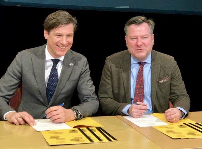 EBU Blog vanuit Beieren (2): Netwerk uitbreiden