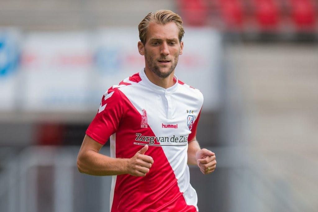 Fans FC Utrecht willen diagonaal shirt terug; petitie meer dan 800 keer getekend