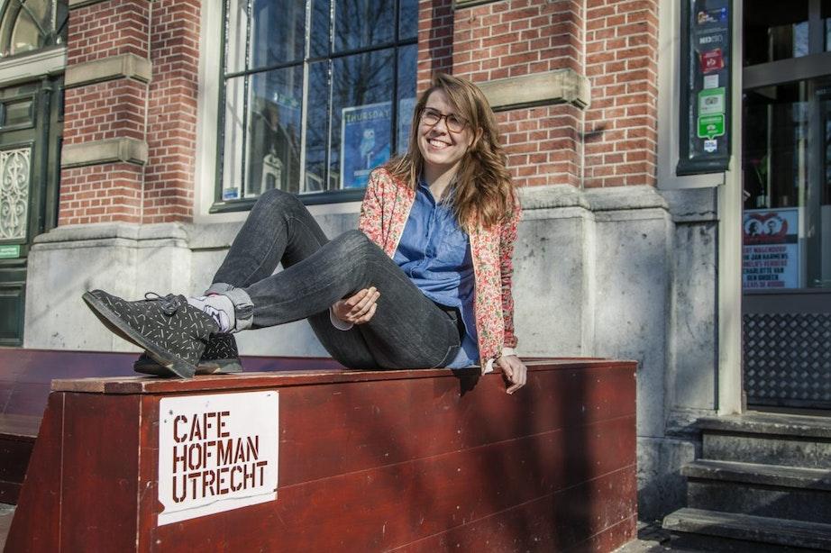 Het weekend van Lisa Weeda van Mooie Woorden: 'Jongeren en literatuur gaan wél samen'
