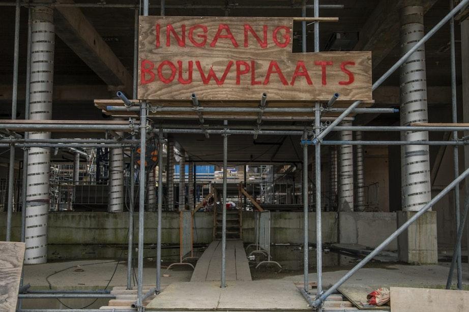 PvdA wil opheldering over ongelukken op bouwplaatsen