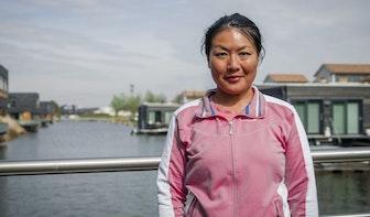 Allemaal Utrechters – Ying-I Huang: 'Leidsche Rijn is een goede cocktail van Friesland en mijn dorp in Taiwan'